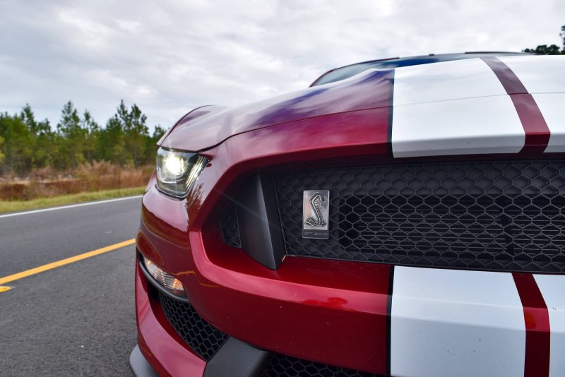 2017 SHELBY GT350 25