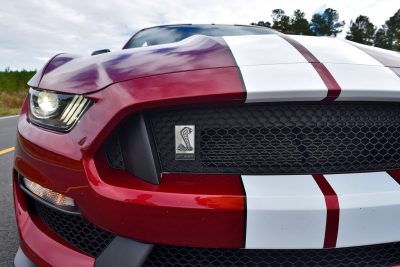 2017 SHELBY GT350 26
