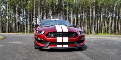 2017 SHELBY GT350 28