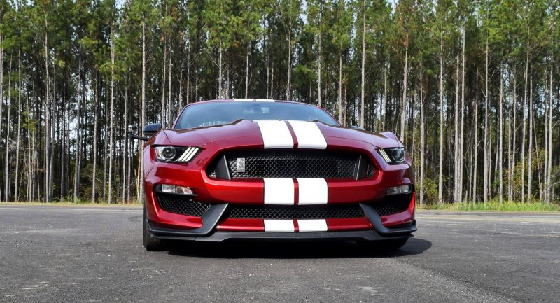 2017 SHELBY GT350 29