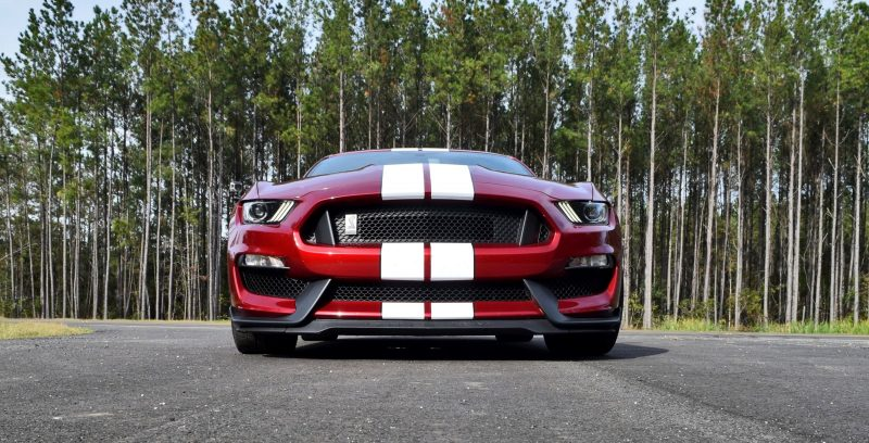 2017 SHELBY GT350 30