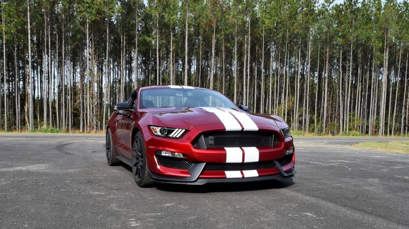 2017 SHELBY GT350 33