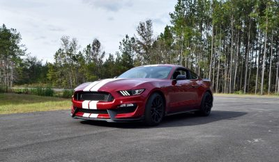 2017 SHELBY GT350 38