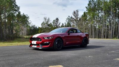 2017 SHELBY GT350 39