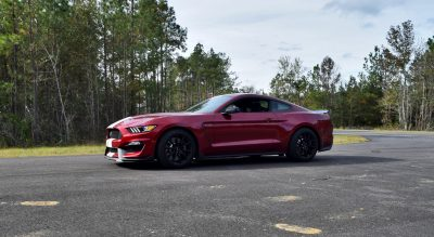 2017 SHELBY GT350 41