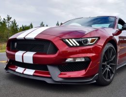 2017 Ford Mustang SHELBY GT350 – Review w/ 5 HD Videos