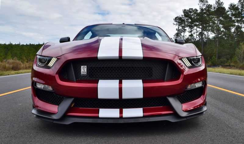 2017 SHELBY GT350 44