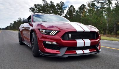 2017 SHELBY GT350 47