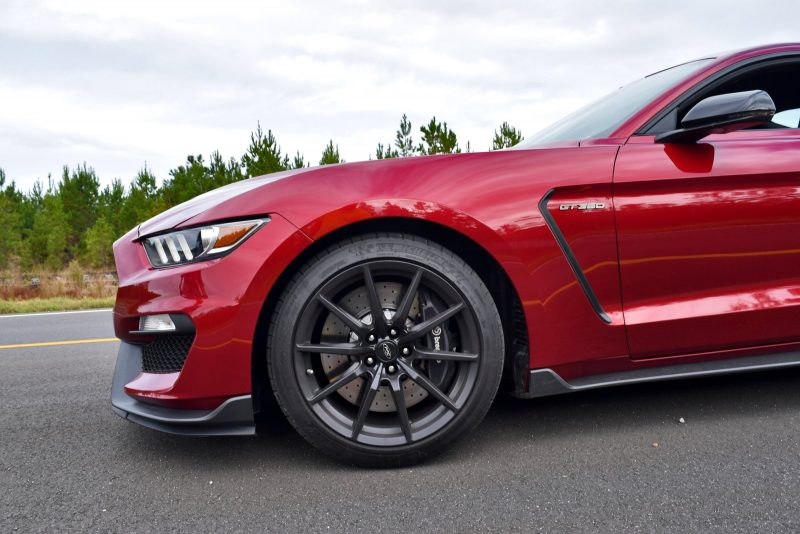 2017 SHELBY GT350 48