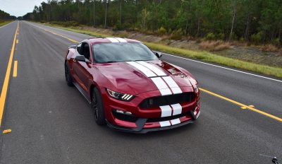 2017 SHELBY GT350 49