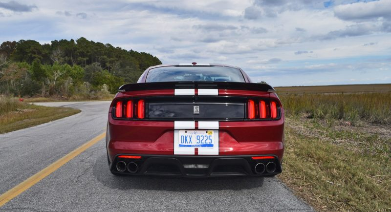 2017 SHELBY GT350 52