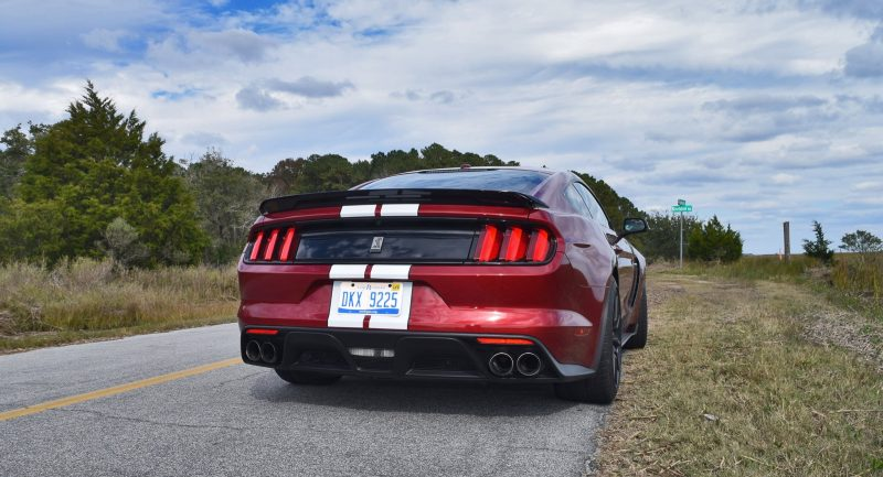2017 SHELBY GT350 54