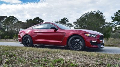 2017 SHELBY GT350 63