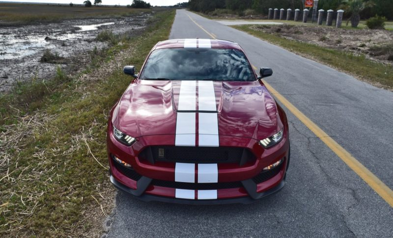 2017 SHELBY GT350 65