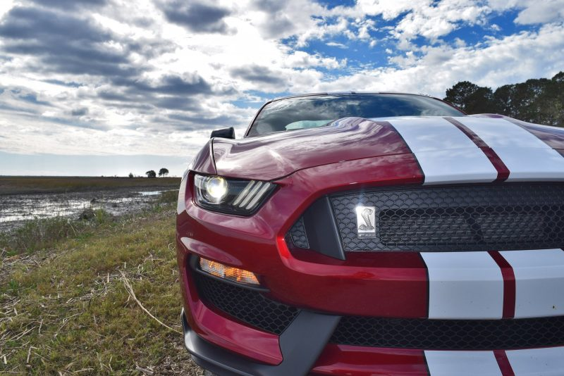 2017 SHELBY GT350 66