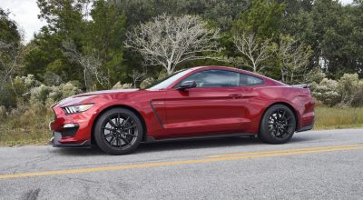 2017 SHELBY GT350 69