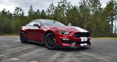 2017 SHELBY GT350 7