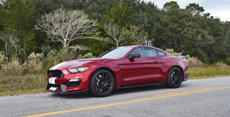 2017 SHELBY GT350 70