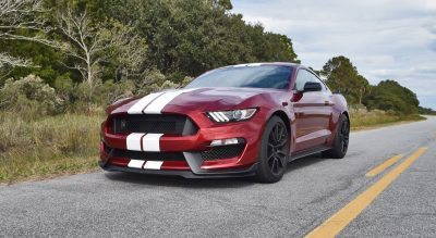 2017 SHELBY GT350 72