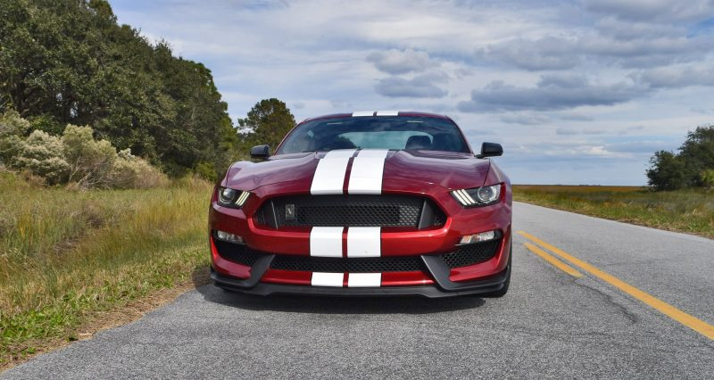 2017 SHELBY GT350 74
