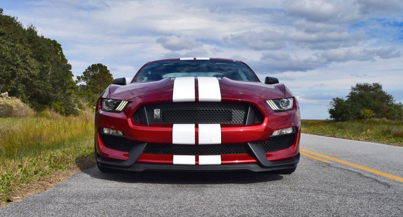 2017 SHELBY GT350 75