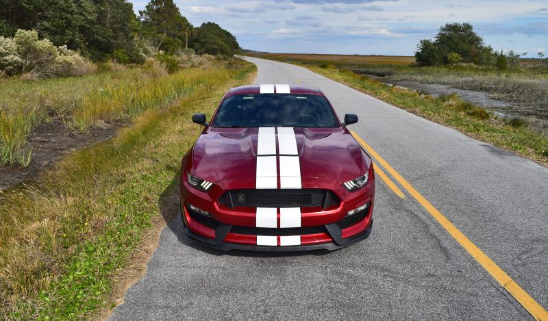 2017 SHELBY GT350 76