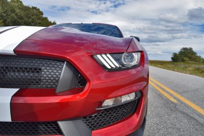2017 SHELBY GT350 77