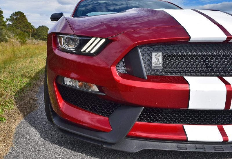 2017 SHELBY GT350 78