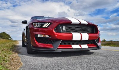 2017 SHELBY GT350 80