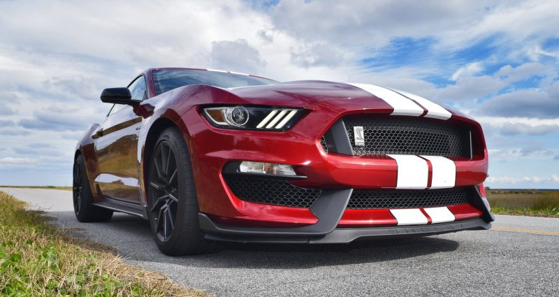 2017 SHELBY GT350 81