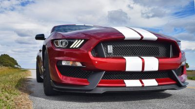 2017 SHELBY GT350 82