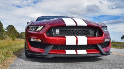2017 SHELBY GT350 83
