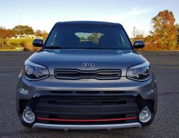Road Test Review – 2017 Kia Soul Turbo – By Carl Malek