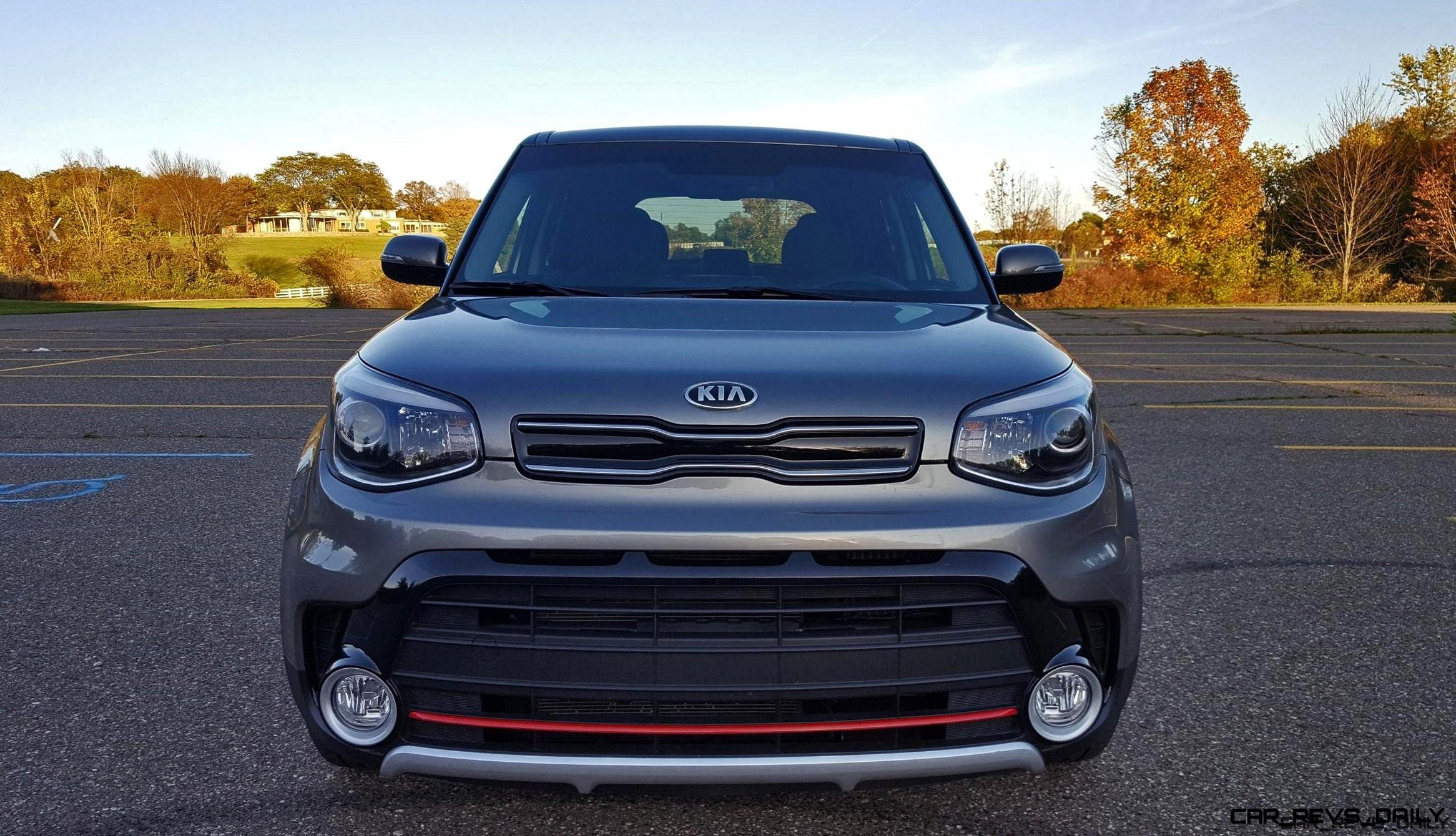 2017 kia soul turbo first drive review page 2. Black Bedroom Furniture Sets. Home Design Ideas