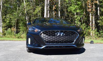 2018 Hyundai Sonata Limited 2