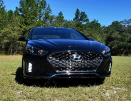 2018 Hyundai SONATA Limited 2.0T – Road Test Review w/ Video!
