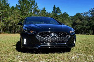 2018 Hyundai SONATA Limited 2.0T – Road Test Review w/ Video!