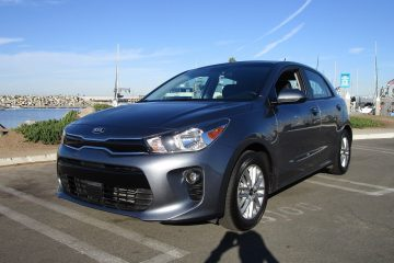 2018 Kia Rio EX 5-door – Road Test Review – By Ben Lewis