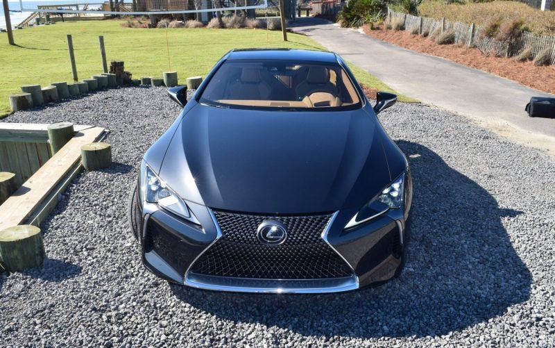 2018 Lexus LC500 U2013 Road Test Review U2013 By Ben Lewis