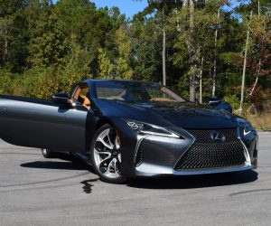 2018 Lexus Lc500 Supercar Of The Year Road Test Review Best Of