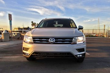 2018 VW Tiguan S 2.0T FWD 7 Seater – Road Test Review – By Ben Lewis
