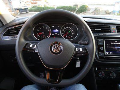 2018 VW Tiguan S 35