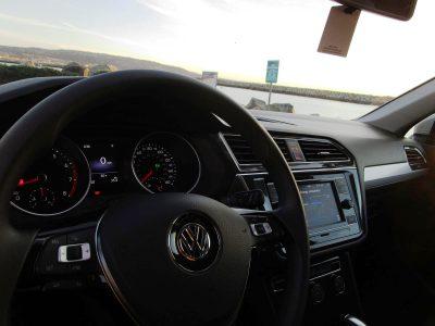 2018 VW Tiguan S 36