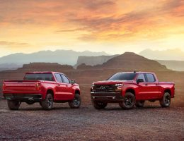 Why Americans Love Trucks