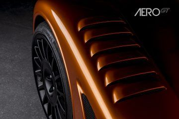 Morgan Announces End Of Aero 8 Production, Teases Limited Edition GT Model [Video]