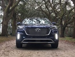 2018 Hyundai Santa Fe Ultimate LWB – Road Test Review