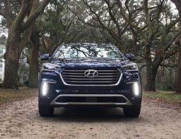 2018 Hyundai Santa Fe Ultimate LWB – Road Test Review