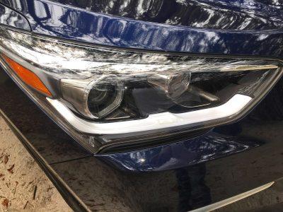 2018 Hyundai Santa Fe Ultimate LWB 45