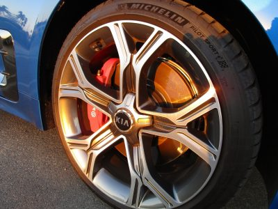 2018 Kia Stinger GT1 RWD V6 6