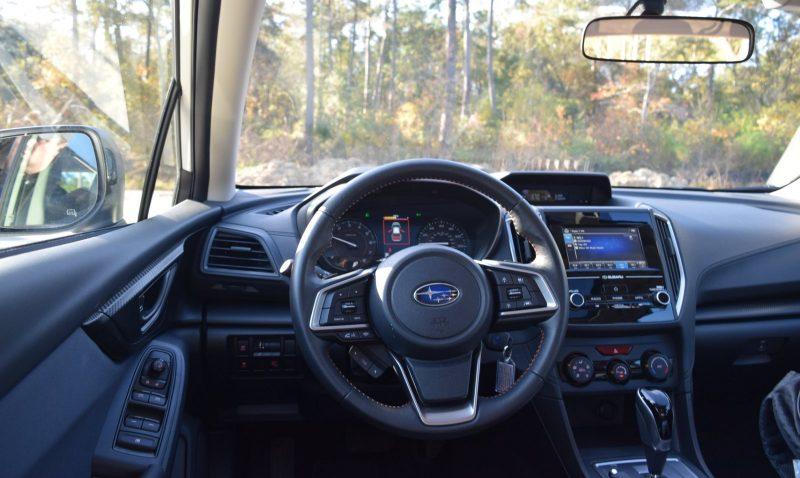 2018 Subaru CrossTrek 2
